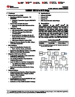 TUSB9261 image
