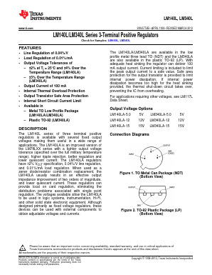 LM140LAH-15 image