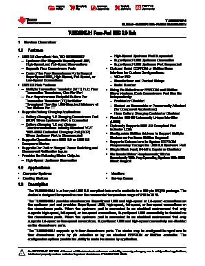 TUSB8040A1 image