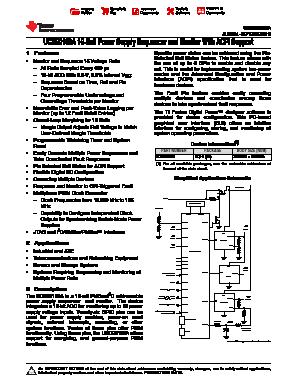UCD90160A image