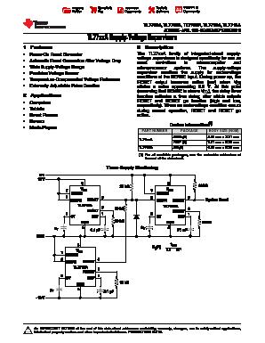 TL7702A image
