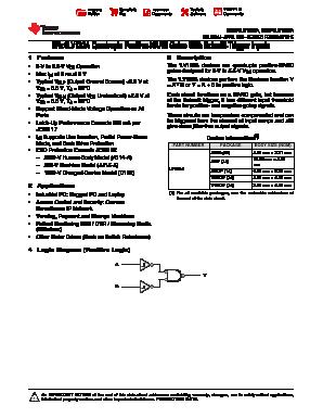 74LV132A image