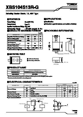XBS104S13R-G image