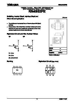 RN4902FE image