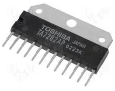 TA7282AP image