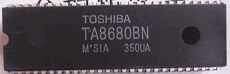 TA8680BN image