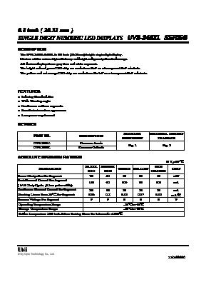 UVS-3403LHR image