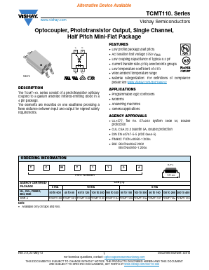 TCMT1100 image
