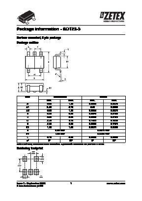 SOT23-5 image